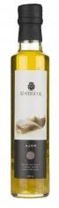 Extra virgen olijfolie met knoflook van La Chinata
