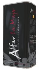 Extra virgen olijfolie van Alfar La Maja