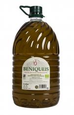 Bio-Olivenöl nativ extra Beniqueis Ribes-Oli