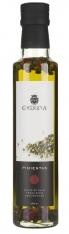Extra virgen olijfolie met peper van La Chinata
