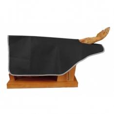 Ham cover in het zwart van Steel Blade