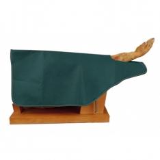 Ham cover in het groen van Steel Blade