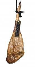 Iberische gran reserva ham van eikel-varkens (Bellota) van 100% puur ras van Arturo Sánchez
