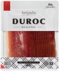 Serrano ham reserva Duroc gesneden van Artysán