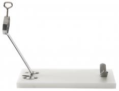 Vouwbare hamklem met polyethyleen basis van Steelblade