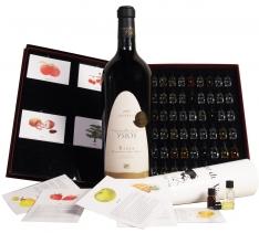 Magnum (3L) et arômes de vin spécial Noël