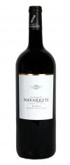Rode wijn Marqués Navarrete Magnum 2010, D.O Rioja