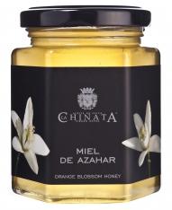 Honing van oranjebloesem van la Chinata