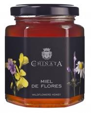 Honing van duizend bloemen van La Chinata