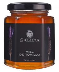 Honing met thijm van La Chinata