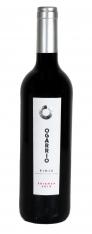 Rode wijn Ogarrio Crianza 2010, D.O Rioja