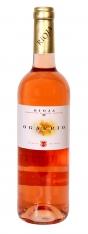 Rosé wijn Ogarrio Rosado 2013, D.O Rioja