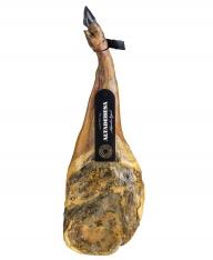 Iberische schouderham 100% van eikelvarkens (Bellota) van Altadehesa