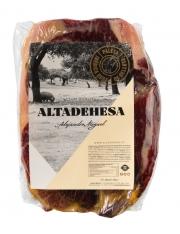 Ontbeende Iberische schouderham 100% van eikelvarkens (Bellota) van Altadehesa