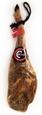 Iberische schouderham van eikel-varkens (Bellota) van Ibéricos Dehesa Casablanca