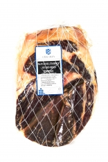 Iberische schouderham van 100% pure eikel-varkens van Casa de Alba - Ontbeendt