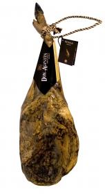 Iberische superieure kwaliteit schouderham van eikel-varkens (Bellota) van Don Agustín