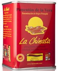 Gerookt paprikapoeder zoetzuur van La Chinata