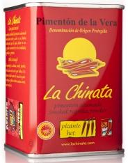 Gerookt paprikapoeder pikant van La Chinata