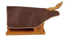 Ham cover in het bruin van Steel Blade