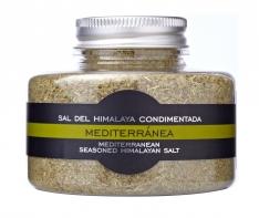 Mediterraans zout van de Himalaya van La Chinata
