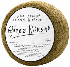 Schapenkaas met rozemarijn van Gómez Moreno - groot