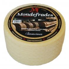 Queso de Oveja Viejo Sensaciones de Zamora Mondefrades