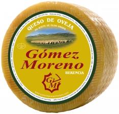 Kaas in olijfolie van Gómez Moreno - klein