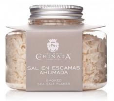Gerookt zout in vlokken van La Chinata