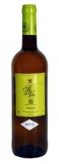 Witte wijn Sol del Valle Verdejo 2013, D.O Rueda