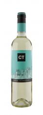 Zoete witte wijn van Sauvignon Blanc van CT, 2013 D.O Castilla