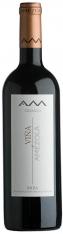 Rode wijn Crianza van Viña Amézola, 2010 D.O Rioja