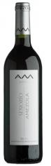 Rode wijn Reserva van Amézola, 2007 D.O Rioja